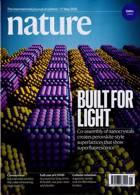 Nature Magazine Issue 27/05/2021