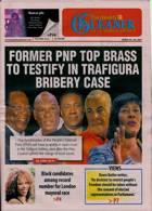 Gleaner Magazine Issue 22/04/2021