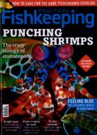 Practical Fishkeeping Magazine Issue JUL 21