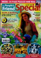 Peoples Friend Special Magazine Issue NO 208