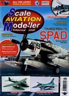 Scale Aviation Modeller Magazine Issue VOL27/5