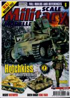 Scale Military Modeller Magazine Issue VOL51/602