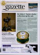 Antique Trades Gazette Magazine Issue 01/05/2021