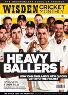 Wisden Cricket Magazine Issue JUL 21