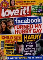 Love It Magazine Issue NO 798