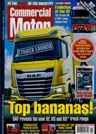 Commercial Motor Magazine Issue 17/06/2021