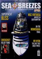 Sea Breezes Magazine Issue JUL 21