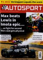 Autosport Magazine Issue 22/04/2021