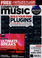 Computer Music Magazine Issue AUG 21