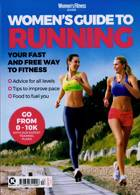 Womens Fitness Guide Magazine Issue NO 13