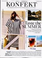 Konfekt Magazine Issue NO 3