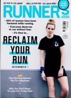 Runners World Magazine Issue JUN 21