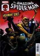The Amazing Spiderman Magazine Issue 17/06/2021