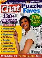Chat Puzzle Faves Magazine Issue NO 19