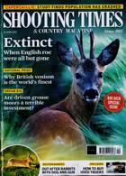 Shooting Times & Country Magazine Issue 16/06/2021