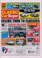 Classic Car Buyer Magazine Issue 16/06/2021