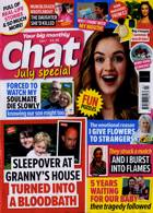 Chat Monthly Magazine Issue JUL 21