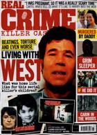 Real Crime Magazine Issue NO 77