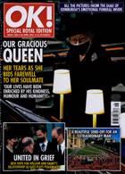 Ok! Magazine Issue NO 1285
