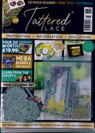 Tattered Lace Magazine Issue NO 91
