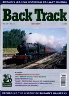 Backtrack Magazine Issue JUL 21