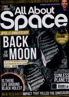 All About Space Magazine Issue NO 118