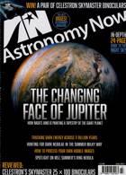 Astronomy Now Magazine Issue JUL 21