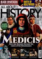 All About History Magazine Issue NO 105
