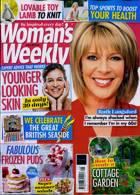 Womans Weekly Magazine Issue 22/06/2021