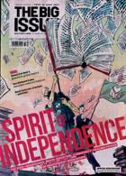 The Big Issue Magazine Issue NO 1466