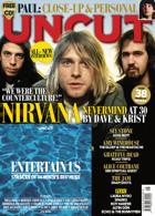 Uncut Magazine Issue AUG 21
