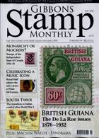 Gibbons Stamp Monthly Magazine Issue JUL 21