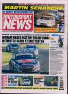 Motorsport News Magazine Issue 17/06/2021