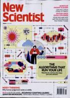 New Scientist Magazine Issue 19/06/2021