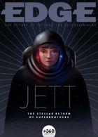 Edge Magazine Issue AUG 21