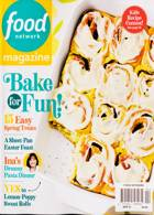 Food Network Magazine Issue APR 21