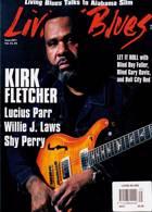 Living Blues Magazine Issue 71