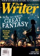 The Writer Magazine Issue 04