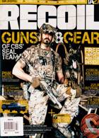 Recoil Magazine Issue 54