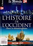 Le Vie Le Monde Hors Serie Magazine Issue 35