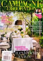Campagne Decoration Magazine Issue 30