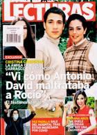 Lecturas Magazine Issue NO 3602