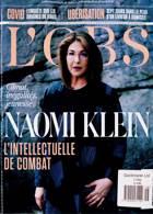 L Obs Magazine Issue NO 2946