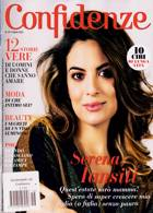 Confidenze Magazine Issue 16