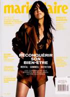 Marie Claire French Magazine Issue NO 824