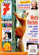 Tele 7 Jeux Magazine Issue 84