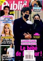 Public French Magazine Issue NO 925