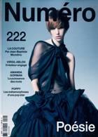 Numero Magazine Issue 22