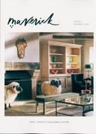 Maverick Magazine Issue 01