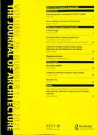 Journal Of Architecture Magazine Issue 46